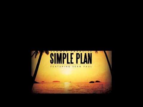 Simple Plan - Summer Paradise ft. Sean Paul