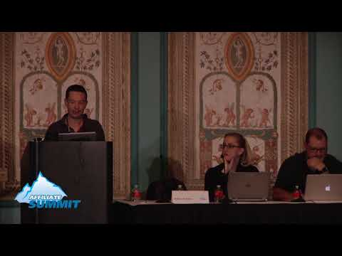 Live Site Reviews - SEO & Monetization from Affiliate Summit West 2017