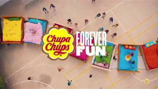 Chupa Chups Forever Fun Jumping on Beds