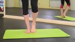 Гимнастика для стоп| Укрепление мышц стопы| Комплекс упражнений FizioStep|