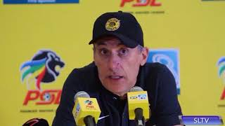 Solinas: My Players Were Shocked In The Dressing Room...