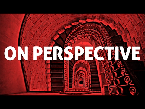 PERSPECTIVE AND WHY YOU NEED IT