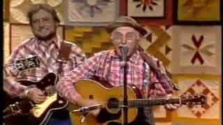 Grandpa Jones - Yodel
