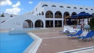 Alfa Beach Hotel **** Kolymbia Rhodes(Hotel Alfa Beach w miejscowości Kolymbia na wyspie Rodos w maju 2016r. https://www.youtube.com/user/AstralNeutrino Hotel Alfa Beach in Kolymbia on the ..., 2016-07-03T13:12:19.000Z)