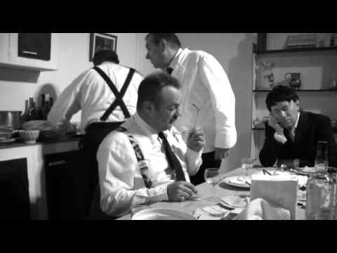 Les tontons flingueurs sc ne de la cuisine youtube - Tonton flingueurs cuisine ...