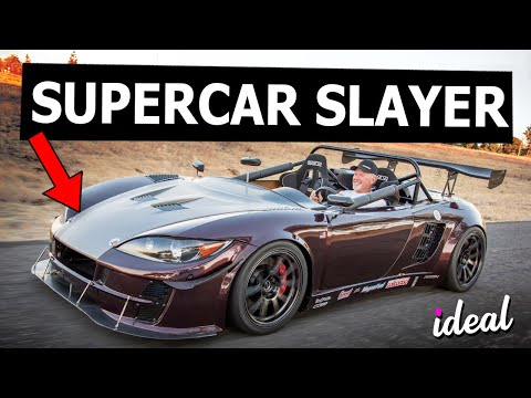 5 Cheap Kit Cars That Are SUPERCAR Slayers