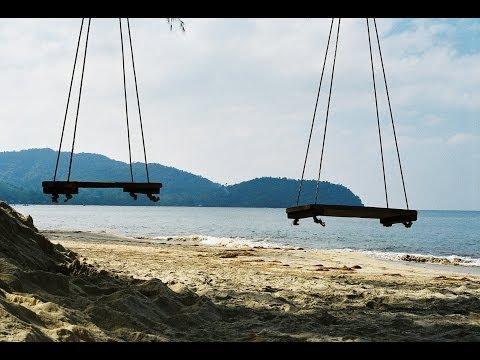 Island Getaway in Thailand - Episode 1: Departure