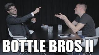 Tourette Hot Chili Peppers: Bottle Bros II mit Bijan!