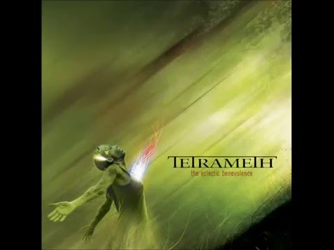 Tetrameth - The Eclectic Benevolence [Full Album HD] 2010