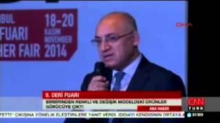 CNN TURK - 18 KASIM 2014