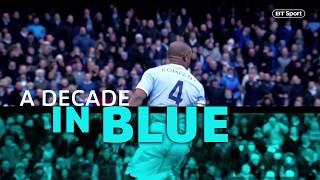 Rio Ferdinand meets Man City captain Vincent Kompany | Legend meets legend 🙌