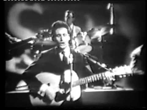 Lonnie Donegan - John Hardy (Live)