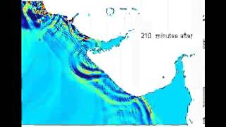 Tsunami wave propagation in the Arabian Sea and and its effect on western parts of Gujarat (India)