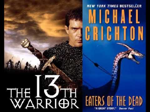 beowulf vs eaters of the dead Beowulf's enemies are rationalized as a tribe of surviving neanderthals, the  wendols  the rus in the risala vs the vikings in the film  michael  crichton's eaters of the dead is also available, in paperback and kindle.