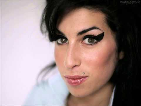 Amy winehouse - You sent me flying (live version) music
