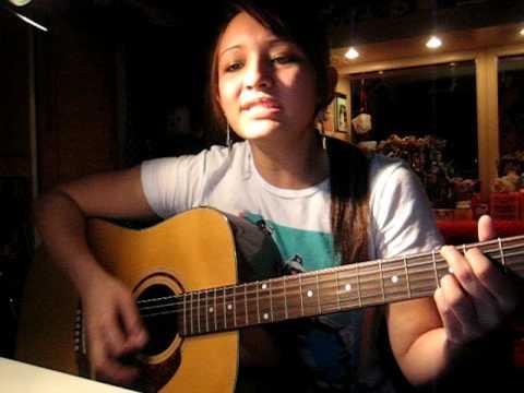 Alanis Morissette - Perfect (acoustic/cover)