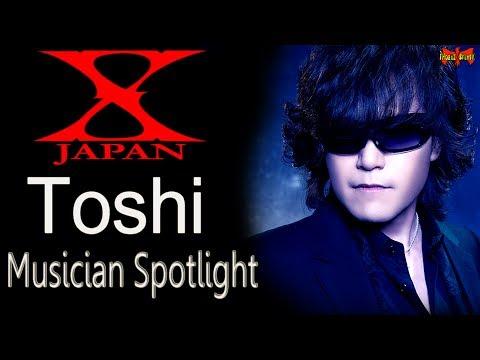 X JAPAN - TOSHI - Brain Washing Explained - Musician Spotlight