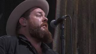 Nathaniel Rateliff & The Night Sweats – Wasting Time (Live at Farm Aid 2016)