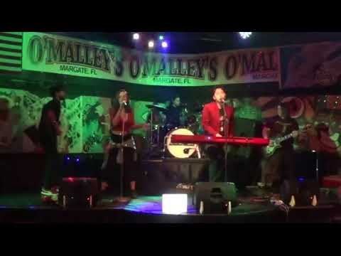 Above The Skyline - Live at O'Malley's in Fort Lauderdale