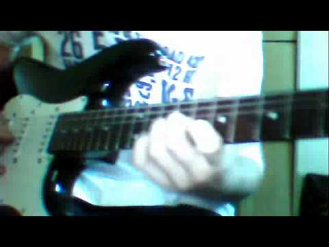 Fail Tests - Cover By: replayitG - I Hold On By: Slash