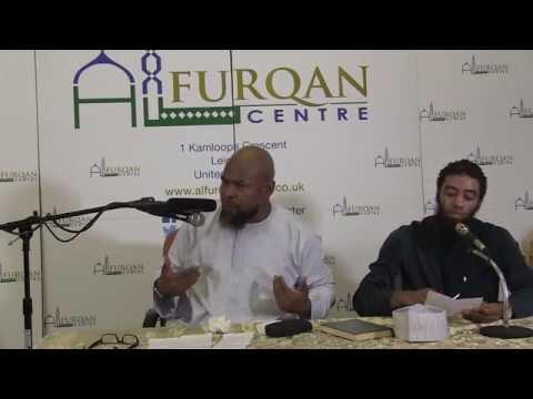   Q/A   Should we  Listen to Anwar Awlaki ?- Shaykh Abu Usamah At-Thahabi