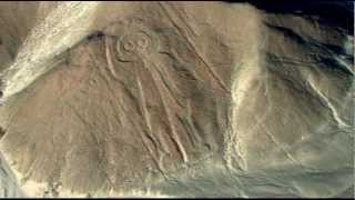 Nazca Lines Flight guided tour