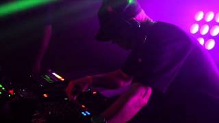 Frankie Bones Boiler Room NYC DJ Set