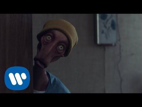 image for Weezer - End of The Game - music video