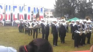 Delfines Musical Band 2016 - Quetzaltenango, Guatemala