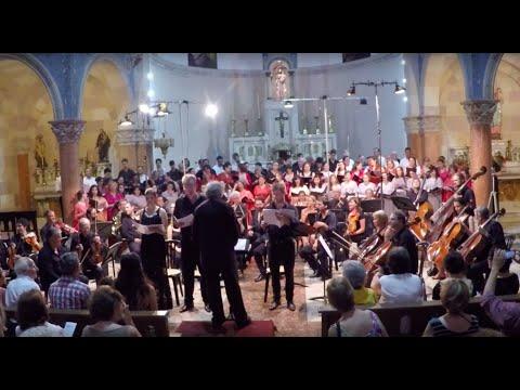 Stabat Mater - Schubert D.383 - Parroquia San José