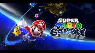 Luma - Super Mario Galaxy Music 10 HOURS