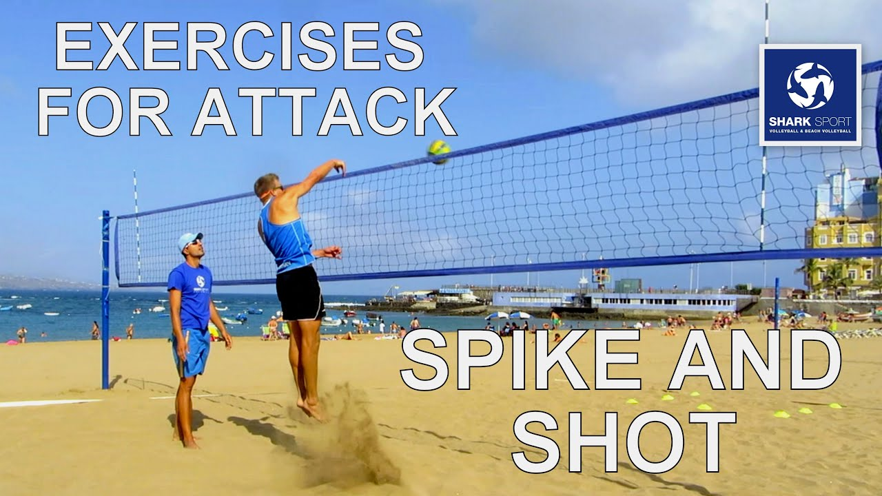 Volleyball Training Methods > Dig Yourself, Set Yourself