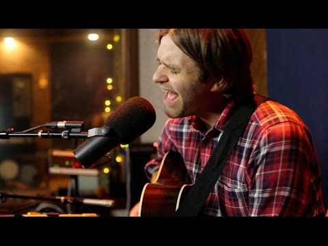 "Death Cab For Cutie ""Cath"" Acoustic 2015"