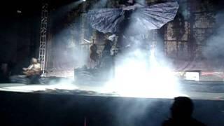 Apocalyptica en Colombia - Seek and Destroy (Bogotá 2012)