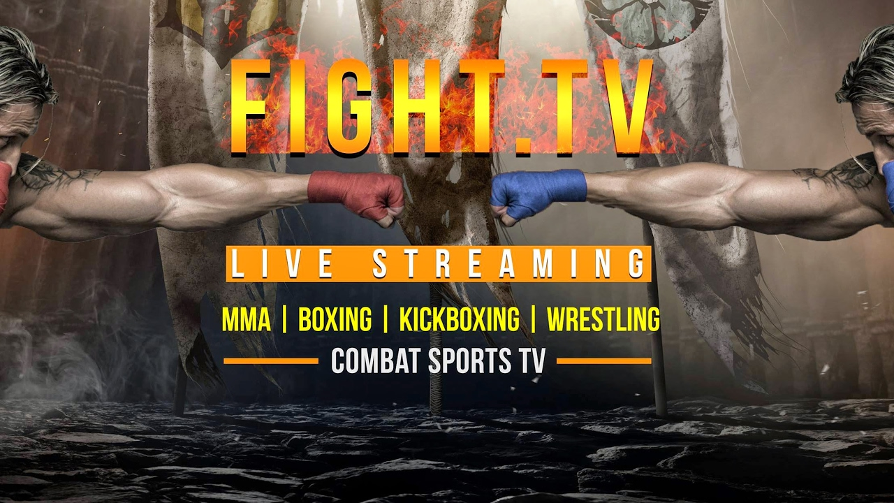 BARE KNUCKLE FIGHTS   FIGHT.TV