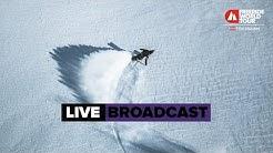 LIVE BROADCAST - FWT20 Fieberbrunn, Austria