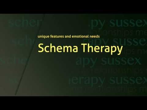schema therapy  - emotional needs