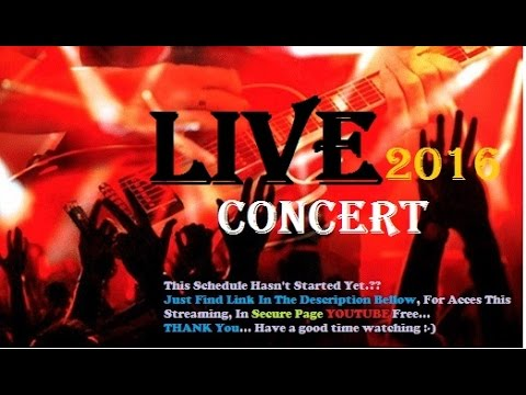 Blur Live 2016 @ United Arab Emirates, - Concert ((LIVE)) Streaming - November, 09