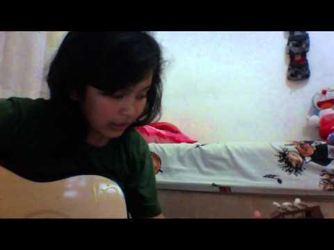 Selamat Ulang Tahun - Jamrud (cover by Yessica)