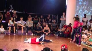 B.SUPREME FESTIVAL // 2vs2 BGIRL BATTLE (FINAL)