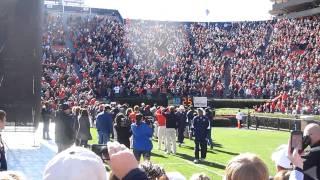 Auburn National Championship Celebration Day