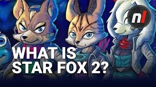 What is Star Fox 2 for the Super NES Classic Edition? | Star Fox 2 Leaked ROM