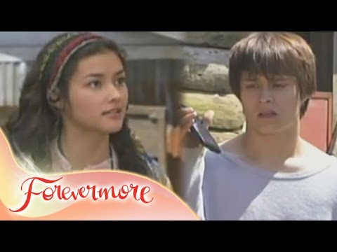 Forevermore Episode 4: Xander's Lie