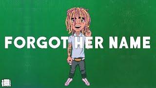 "(FREE) Lil Pump Type Beat x Smokepurpp Type Beat ""Forgot Her Name"" | Bricks On Da Beat"