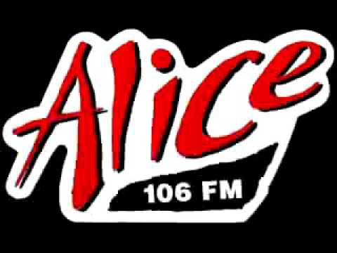 KALC FM ALICE 106 DENVER COLORADO BUMPERS 1994-2003