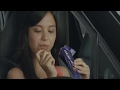 Iklan Cadbury Dairy Milk - Kejebak Macet  2013
