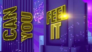 Austin & Ally - Can you feel it