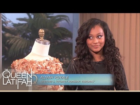 Talented Teens In Fashion | The Queen Latifah Show