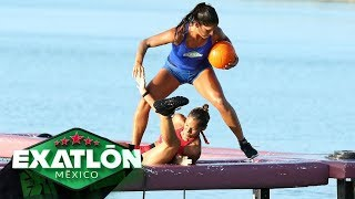 ¡Marysol da Match Point para Contendientes! | Episodio 69 | Exatlón México