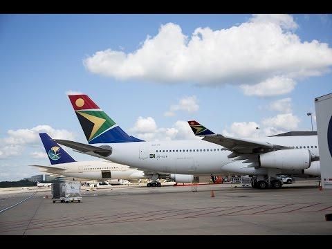 Inside Look: International aviation security
